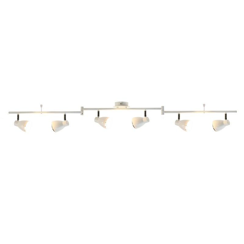 Спот ARTE LAMP Gioved A6008PL-6WH