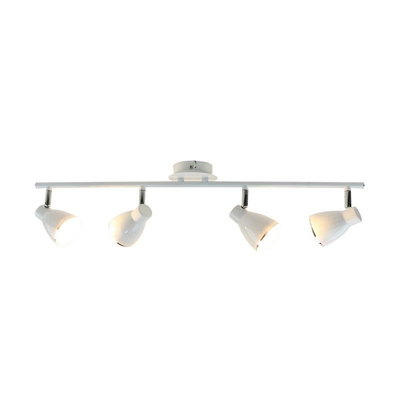 Спот ARTE LAMP Gioved A6008PL-4WH
