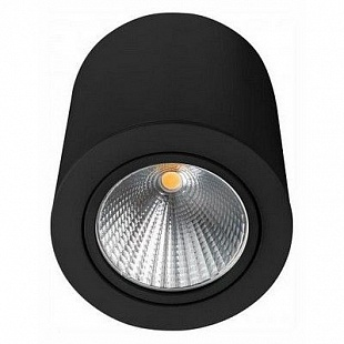Спот ARLIGHT SP-FOCUS-R120-16W DAY4000 (BK, 24 DEG, 230V) 028742