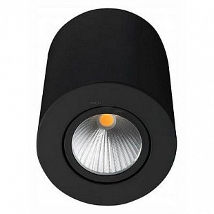 Спот ARLIGHT SP-FOCUS-R90-9W WARM3000 (BK, 24 DEG, 230V) 029531